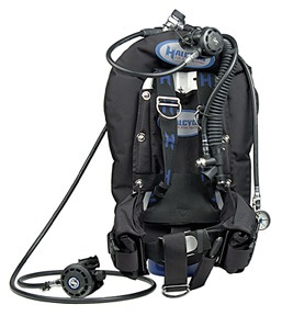 Gear recommendations rosenstiel school of marine and atmospheric science university of miami - Halcyon dive gear ...